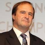 Dr. Rainer Kornfeld - Vice-Chairman der Jury der Warnemünder Woche